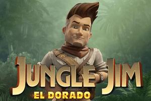 Jungle Jim slot