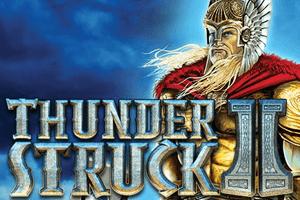 Thunderstruck II slot