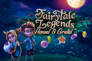 Fairytale Legends: Hansel and Gretel