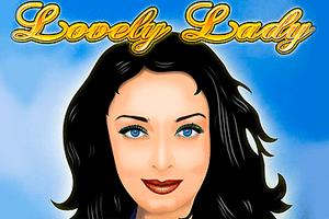 Lovely Lady slot