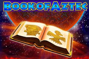 Book of Aztec slot