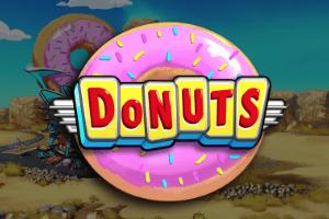 Donuts slot