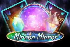 Fairytale Legends: Mirror Mirror