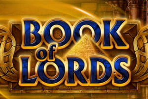 Book of Lords slot