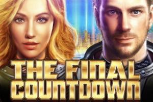 The Final Countdown slot
