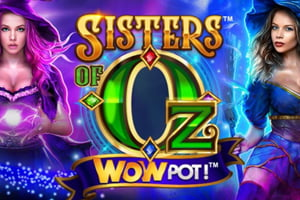 Sisters of Oz WOWPOT
