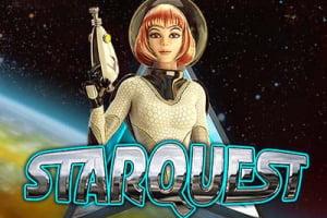 Starquest slot