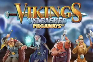 Vikings Unleashed MegaWays slot