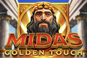 Midas Golden Touch Slot