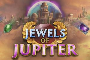 Jewels of Jupiter Slot