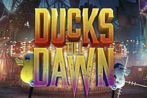 Ducks Till Dawn Slot