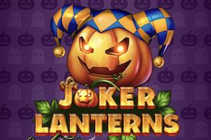 Joker Lanterns Slot